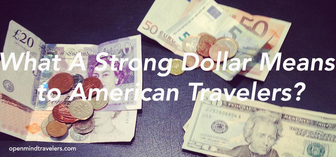 Strong-US-Dollar-Travel