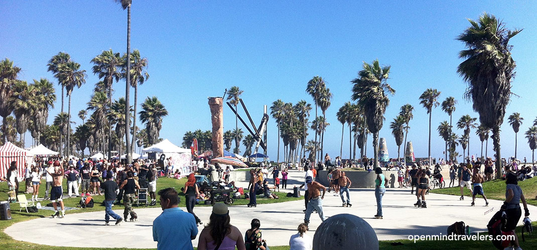 California-Los-Angeles-Venice-Beach