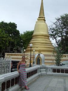 Chiang-Mai- Thailand-Tempel