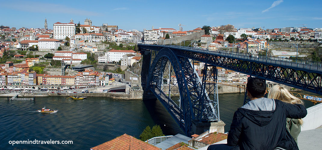 Portugal-Ponte-Luis-Bridge
