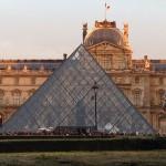France-Louvre-Paris