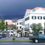 Funchal-Island-Portual