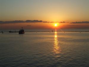 sunset-aida-portsaid-cairo