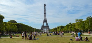 Paris-Eiffel-Tower-France