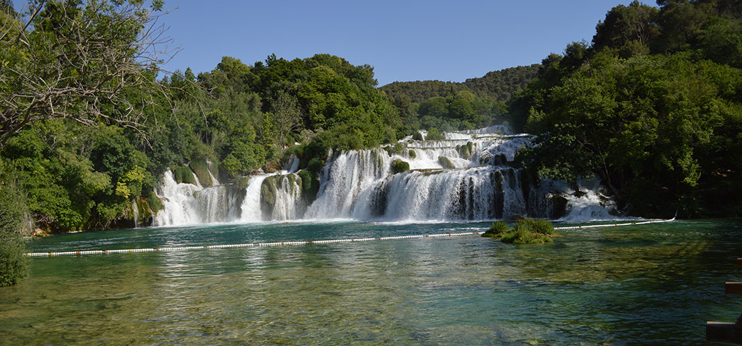 Krka-Waterfall-National-Park-Croatia