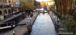 London-Camden-Lock