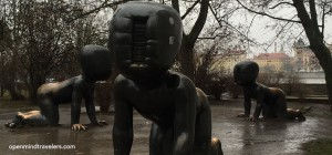 Prague-baby-statue