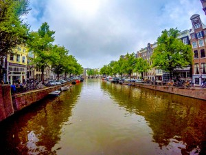 Amsterdam-canal-sky-beautiful