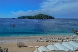 beach-dubrovnik