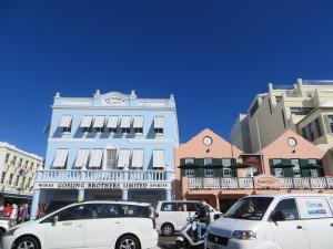 houses-harbour-hamilton-bermuda