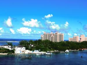 Atlantis-Nassau-Bahamas