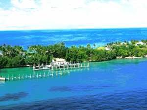 Ocean-Nassau-Bahamas