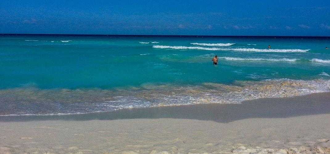 Playa-del-carmen-caribbean