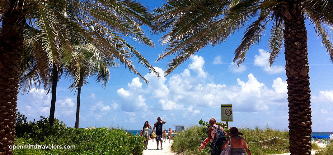 USA-Florida-Beach