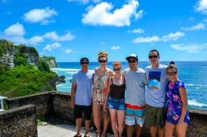 bali-group-photo-american-vacation