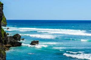 Bali-Coast-Indonesia-Cliff