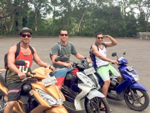 scooter-tour-bali
