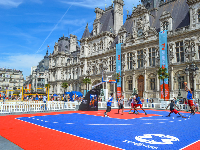 basketball-hotel-de-ville-paris