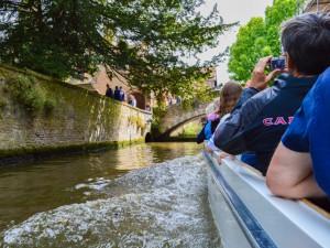 brugge-boat-tour