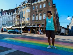 Rainbow-maastricht