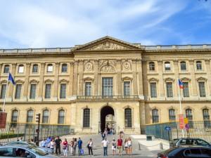Louvre-Grand-Palace