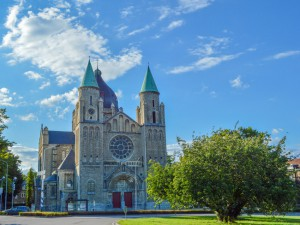 Cathedral, Maastricht