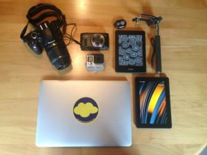 electronics-pack-list