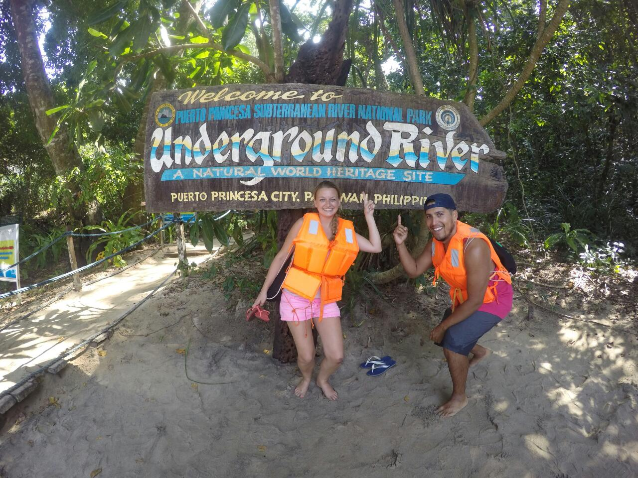 Underground-river-sign-palawan