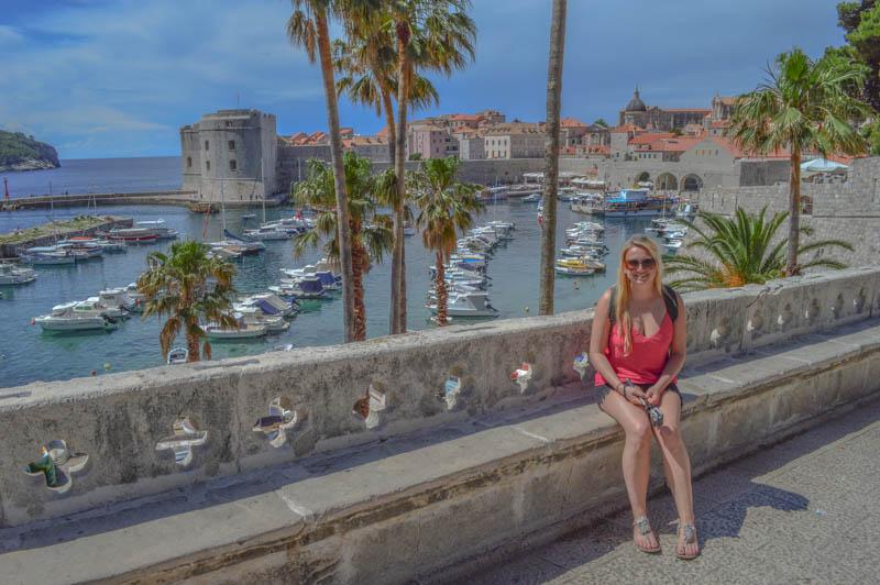 Dubrovnik-Ina