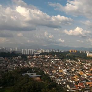 Skyline-Kuala-Lumpur