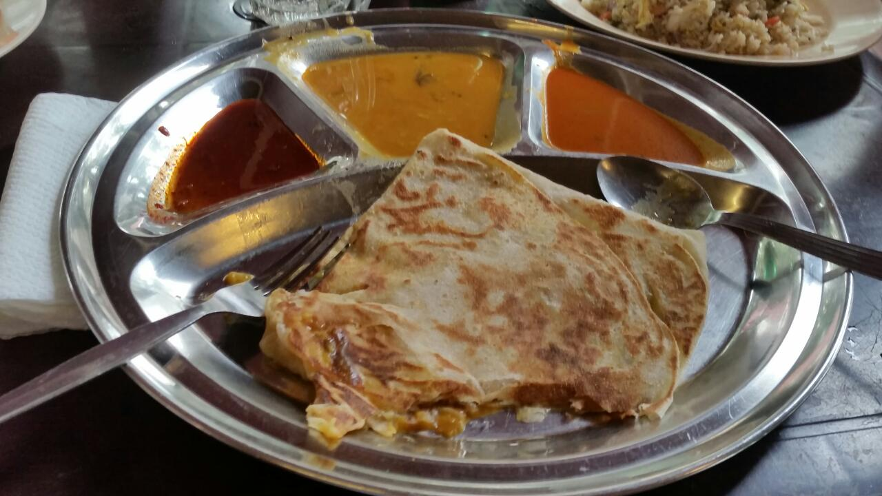 Indian-roti