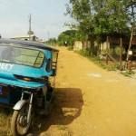 Puerto-Princesa-Tricycle
