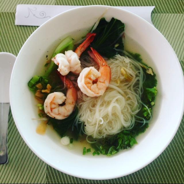 Soup-vietnam