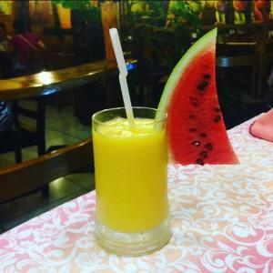 mango-shake