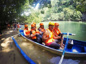 sabang-underground-river