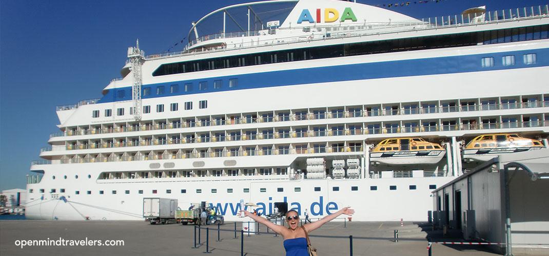Aida-Cruise-Ship