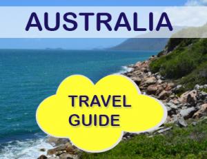 Australia-Travel-Guide