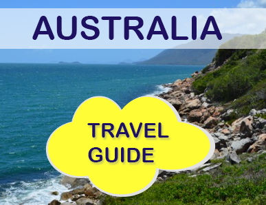 Australia-Travel-Guide