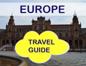Europe-Travel-Guide