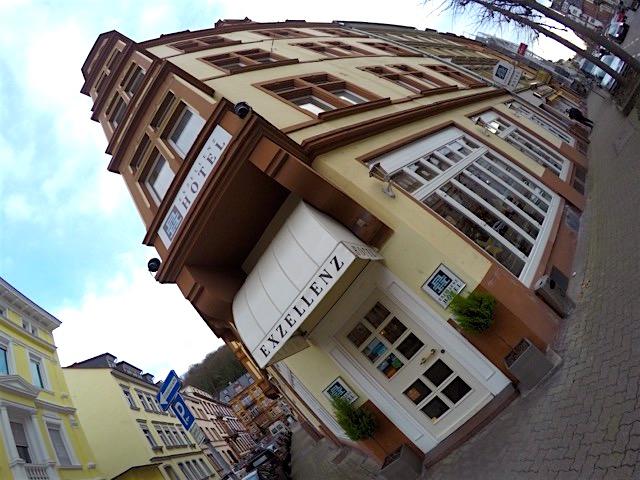 Exzellenz-Hotel-Heidelberg