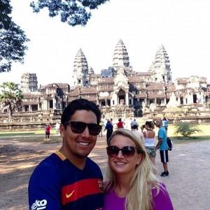 AngkorWat-Cambodia