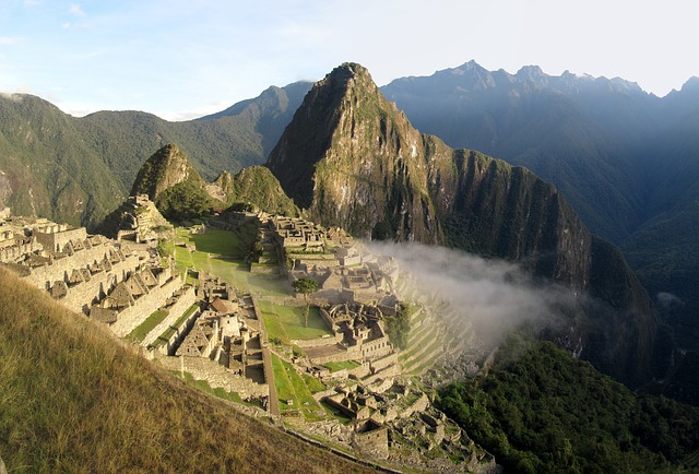 Machu-piccu-travel-bucket-list