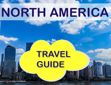 North-America-Travel-Guide