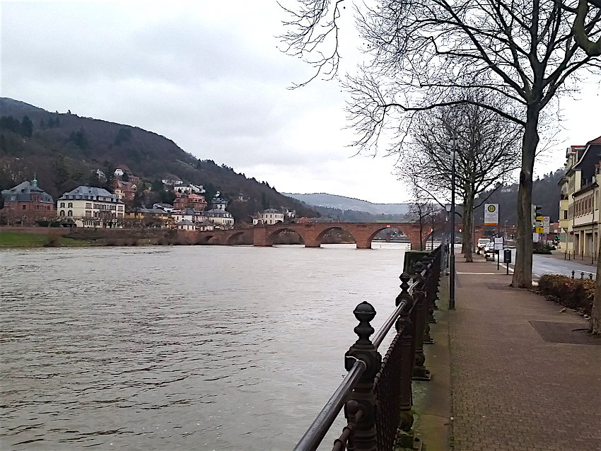 Old-bridge-Heidelberg