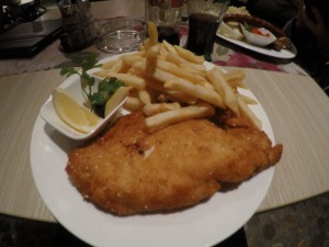Varazdin-Croatia-Dinner-Delicious
