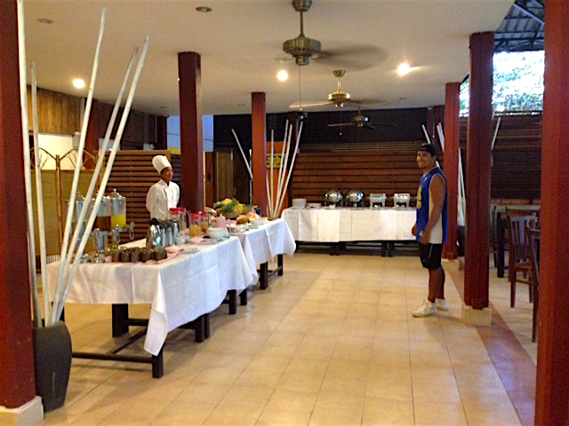 breakfast-buffet-angkor-Heritage-Boutique