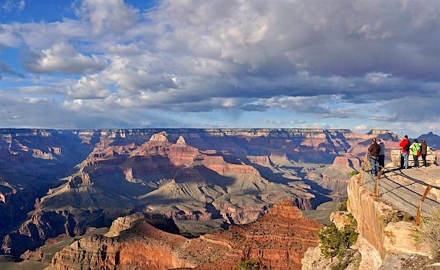 grand-canyon-travel-bucket-list
