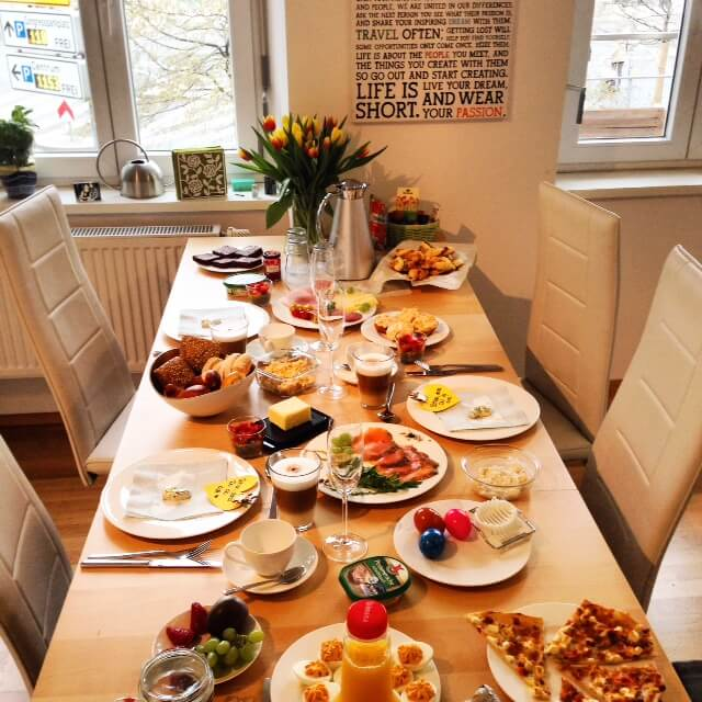 easter-brunch-germany