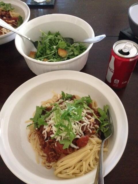 homemade-spaghetti-salad