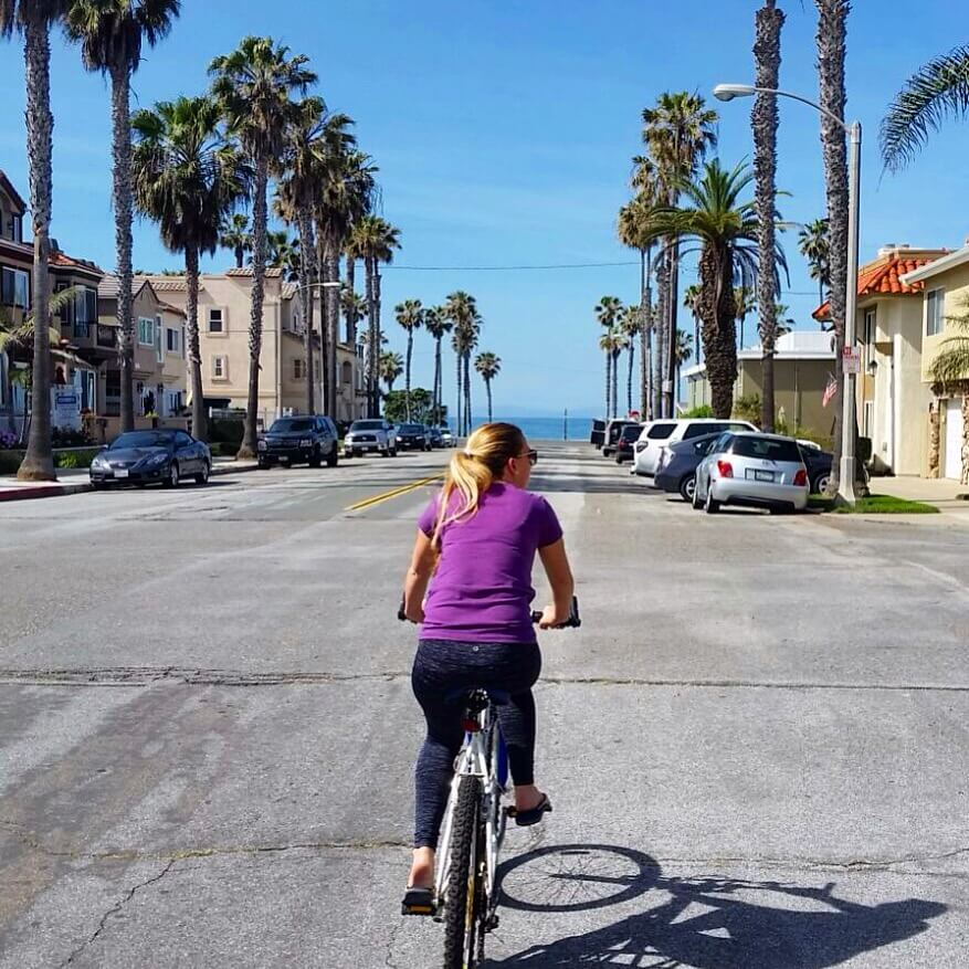 huntington-beach-bike-riding
